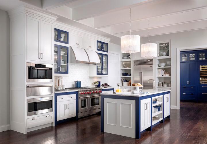 kitchen home remodel Rothschild & Wausau