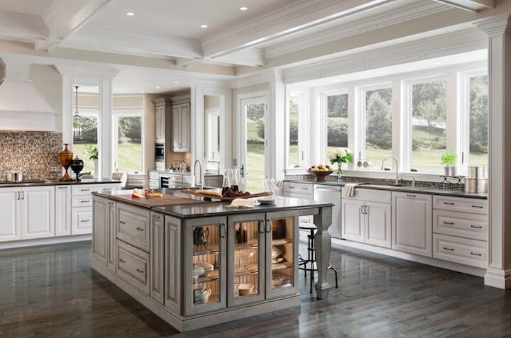 new kitchen construction Rothschild and Wausau
