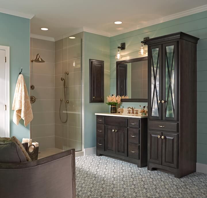new bathroom design Rothschild and Wausau