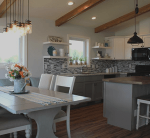 kitchen remodeling home design in Wausau