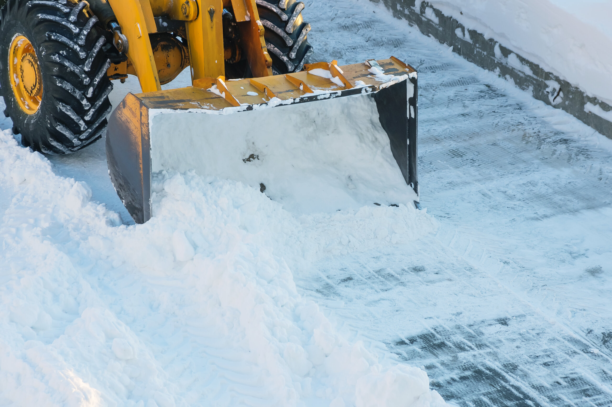 Snow Removal In Wausau